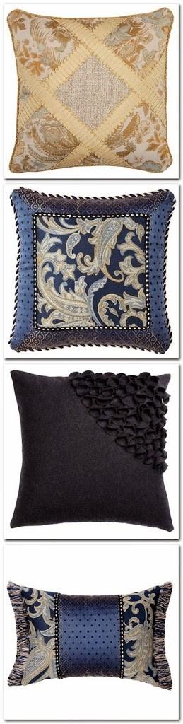 подушки фантазийные