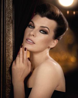 Вечерний макияж от L'Oreal